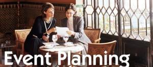 Event Planning Adelante Live