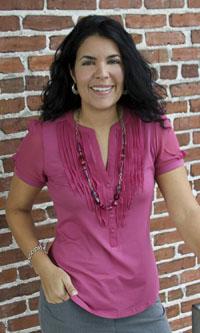 Janice Rodriguez Adelante Live President