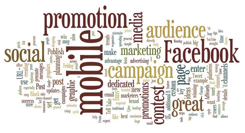 Marketing Trends for 2013 - Adelante Live Blog